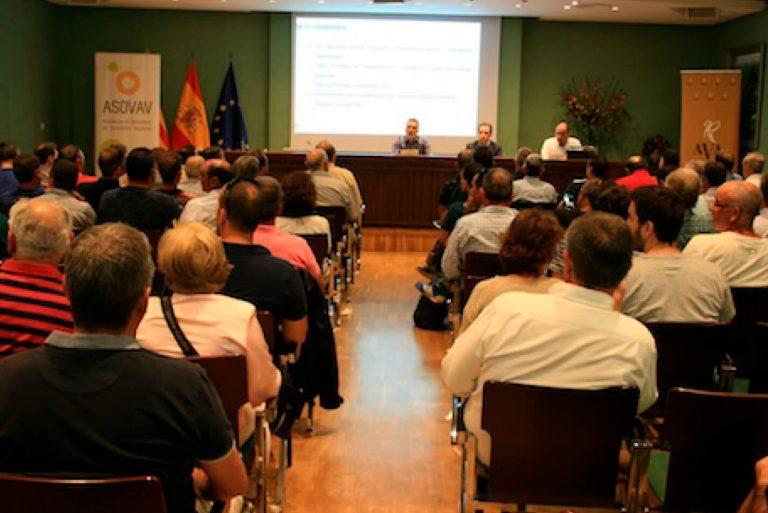Cerca de 500 hectáreas autorizadas en España